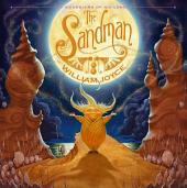 The Sandman: The Story of Sanderson Mansnoozie (with audio recording)