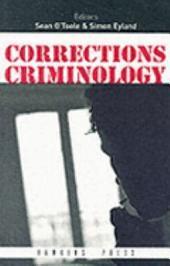 Corrections Criminology