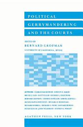 Political Gerrymandering and the Courts