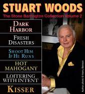Stuart Woods The STONE BARRINGTON COLLECTION: Volume 2