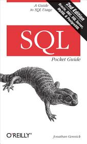 SQL Pocket Guide: Edition 2