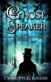 Ghostspeaker