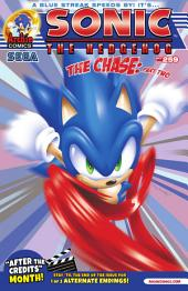 Sonic the Hedgehog #259