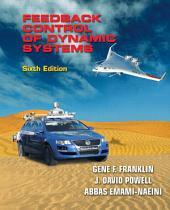 Feedback Control of Dynamic Systems: Edition 6