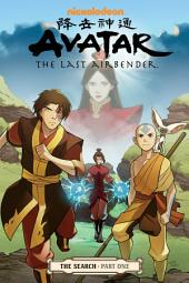 Avatar: The Last Airbender - The Search Part 1