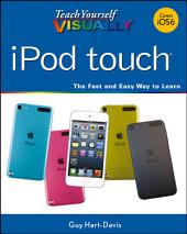 Teach Yourself VISUALLY iPod touch