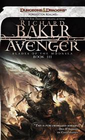 Avenger: Blades of the Moonsea, Book 3