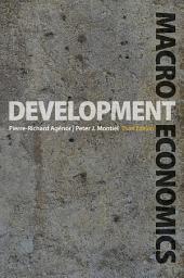 Development Macroeconomics: Third Edition, Edition 3