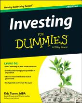 Investing For Dummies: Edition 7