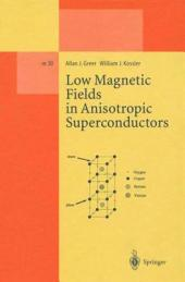 Low Magnetic Fields in Anisotropic Superconductors