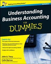 Understanding Business Accounting For Dummies: Edition 3