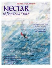 Nectar #1: A Journal of Universal Religious and Philosophical Teachings