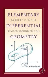 Elementary Differential Geometry, Revised 2nd Edition: Edition 2