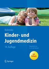 Kinder- und Jugendmedizin