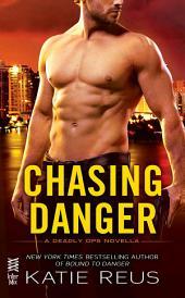Chasing Danger: A Deadly Ops Novella