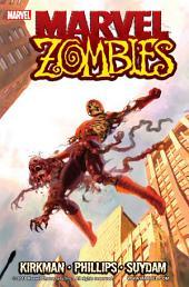 Marvel Zombies: Volume 1
