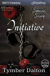 Initiative [Suncoast Society]