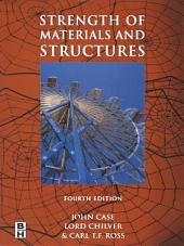 Strength of Materials and Structures: Edition 4