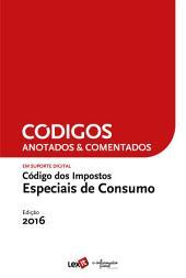 Código dos IEC 2016 - Anotado & Comentado