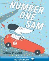 Number One Sam: A Hyperion Read-Along