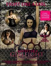 Kelcey Coe's Girlfight: Model Kombat