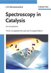 Spectroscopy in Catalysis: Edition 3