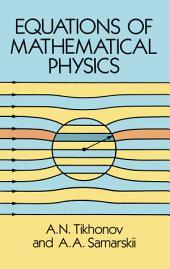 Equations of Mathematical Physics