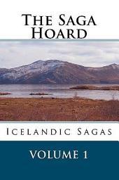 The Saga Hoard - Volume 1: Icelandic Sagas