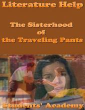 Literature Help: The Sisterhood of the Traveling Pants