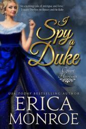 I Spy a Duke