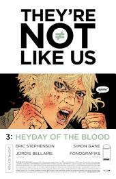 They're Not Like Us #3