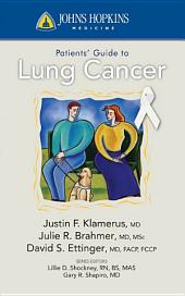 Johns Hopkins Patients' Guide to Lung Cancer