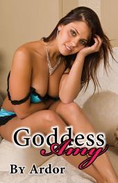 Goddess Amy