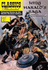 King Harald's Saga JES 40
