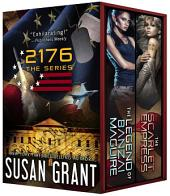 2176 Freedom Series: the complete boxed set