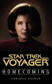 Star Trek: Voyager: Homecoming