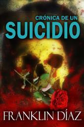 Crónica de un suicidio