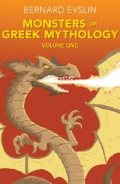 Monsters of Greek Mythology: Volume Two
