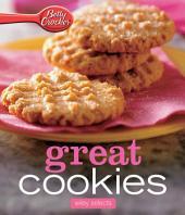 Betty Crocker Great Cookies: HMH Selects