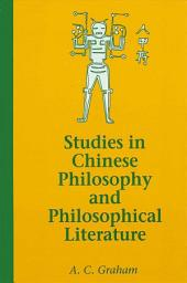 Studies in Chinese Philosophy and Philosophical Literature: Logic and Reality