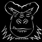 Apes In a Box