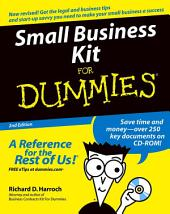 Small Business Kit For Dummies: Edition 2