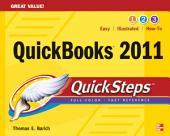 QuickBooks 2011 QuickSteps: Book 2011, Edition 2