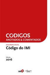 Código do IMI 2016 - Anotado & Comentado