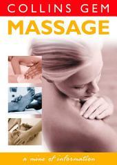 Massage (Collins Gem)