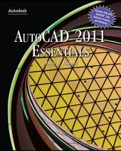AutoCAD® 2011 Essentials