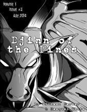 Djinn of the Pines Vol I: Issue 3