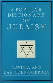 A Popular Dictionary of Judaism