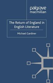 The Return of England in English Literature