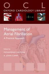 Atrial Fibrillation (OxCard Library)